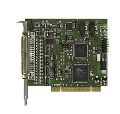 PCI analog input board APCI-3002