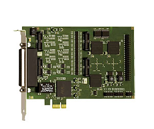 Interference-free PC boards