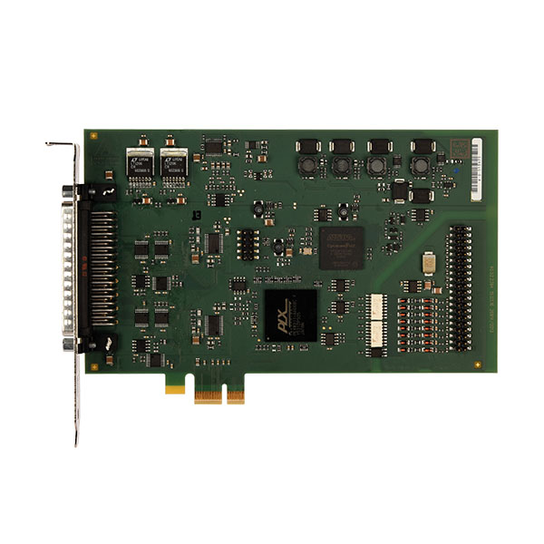 PCI-Express length measurement board