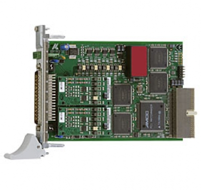 CompactPCI multifunction counter board CPCI-1710