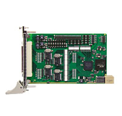 CompactPCI Serial 64 digital I/O board CPCIs-1564_tn
