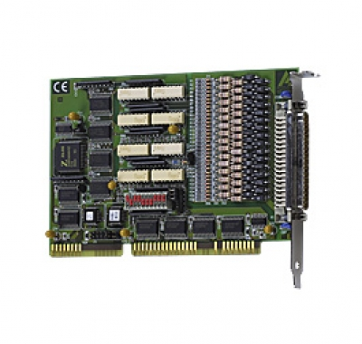 ISA digital input board PA 1000