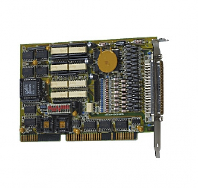 ISA 32 digital I/O board PA 1500