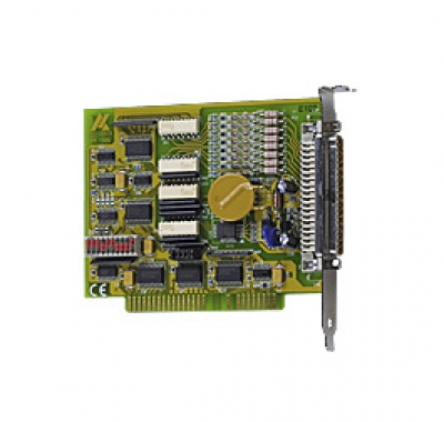 ISA digital I/O board PA 1508
