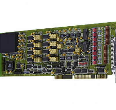 ISA analog I/O board PA 311-16-8