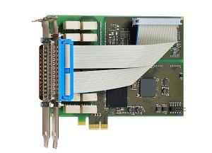 PCI-Express 8/16 relay board APCIe-2200