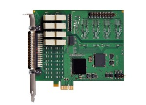 PCI-Express watchdog board APCIe-040