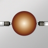 Quality control of balls for ball-bearings